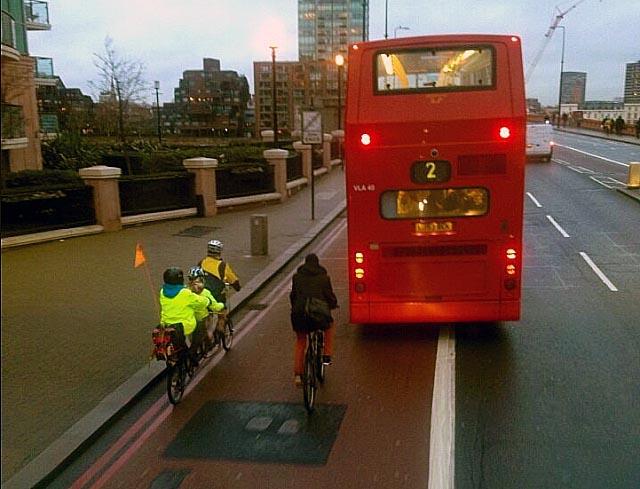 """""""Не привычки идейных велосипедистов должны определять стратегию развития"""""""