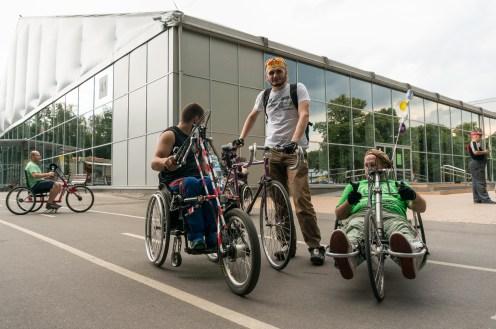 2014.07.06 - На хэндбайках по Сокольникам (53)