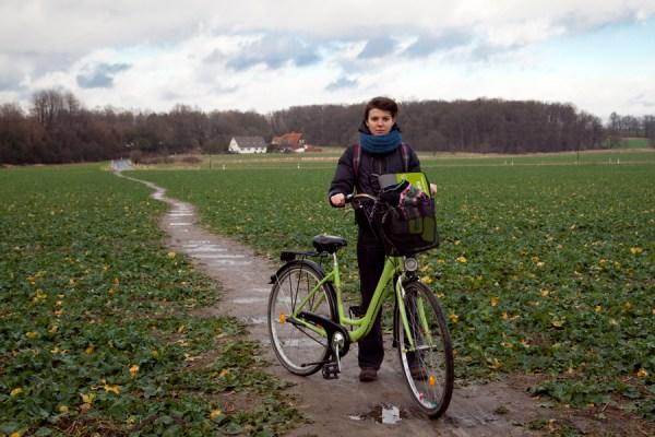 Один мой год с велосипедом