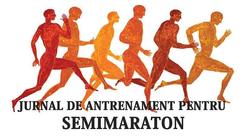jurnal de antrenament semimaraton