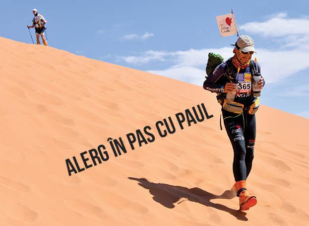 Alerg în Pas cu Paul pentru Asociația Inima Copiilor – Ediția 2015