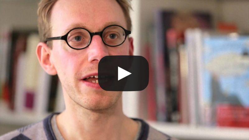 Daniel Tammet – Geniul Matematic care învață o limbă nouă în 7 zile