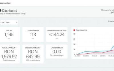 Primele păreri despre 2Performant.com și începutul erei post 2Parale.ro