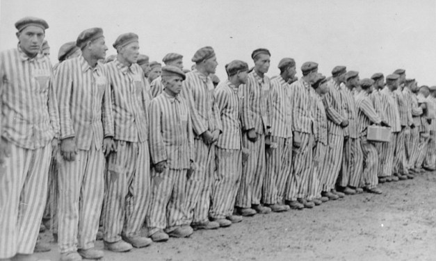 """""""În 30 martie 1945, o să fiu liber"""" – o scurtă poveste despre curaj și speranță"""
