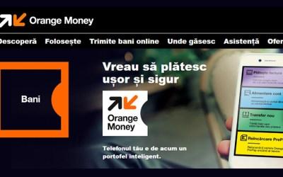 Orange Money – Portofelul Virtual Orange – păreri și prime impresii