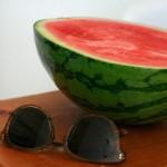 3 x Melone, bitte