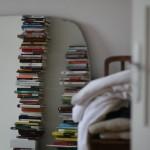 Bücher. Zehn.