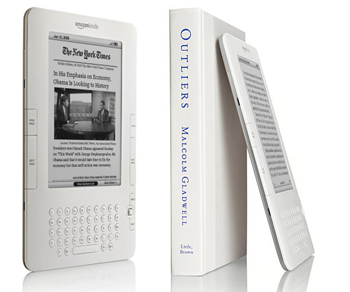 Amazon Kindle-2