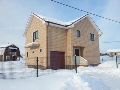 Канадский дом — качественно по экономичным ценам!