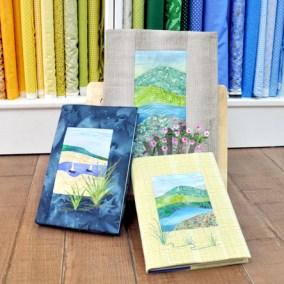 Mini Landscape Notebooks