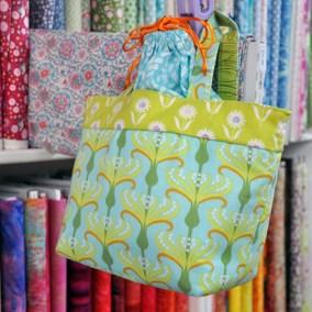 Lunch/Sponge Bags