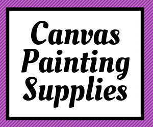 Link to canvas paintings supplies