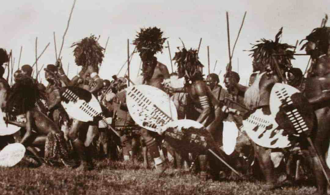 The Battle of Isandlwana: What One of Britain's Worst Military Defeats Can Teach Us About Receiving Feedback