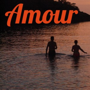 Cover Playlist Amour