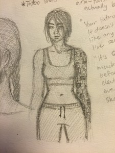 Space Opera: Early Concept