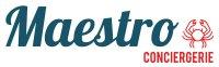 Logo de la Conciergerie Maestro de la Capitainerie des Docks de Marseille