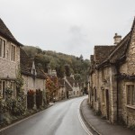 A Useful Little Guide For Your Visit to Castle Combe