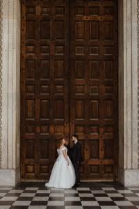 stephanie-green-weddings-marylebone-town-hall-st-pauls-cathedral-stationers-hall-dog-emma-adam-hati-buttercup-bus-vw-camper-169