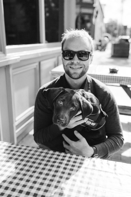 stephanie-green-weddings-puppy-portrait-ryan-jyothi-chocolate-lab-dog-pawtraits-walthamstow-london-41