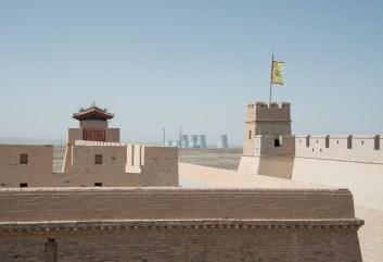 naechster-halt_steppe_fort_kuehltuerme_jiayuguan