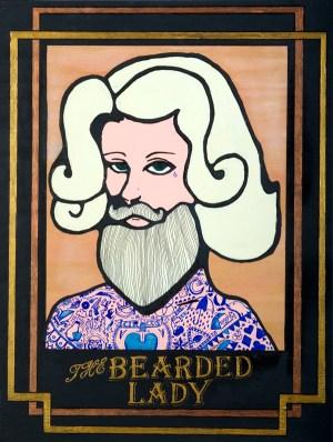 Bearded-Lady-Small
