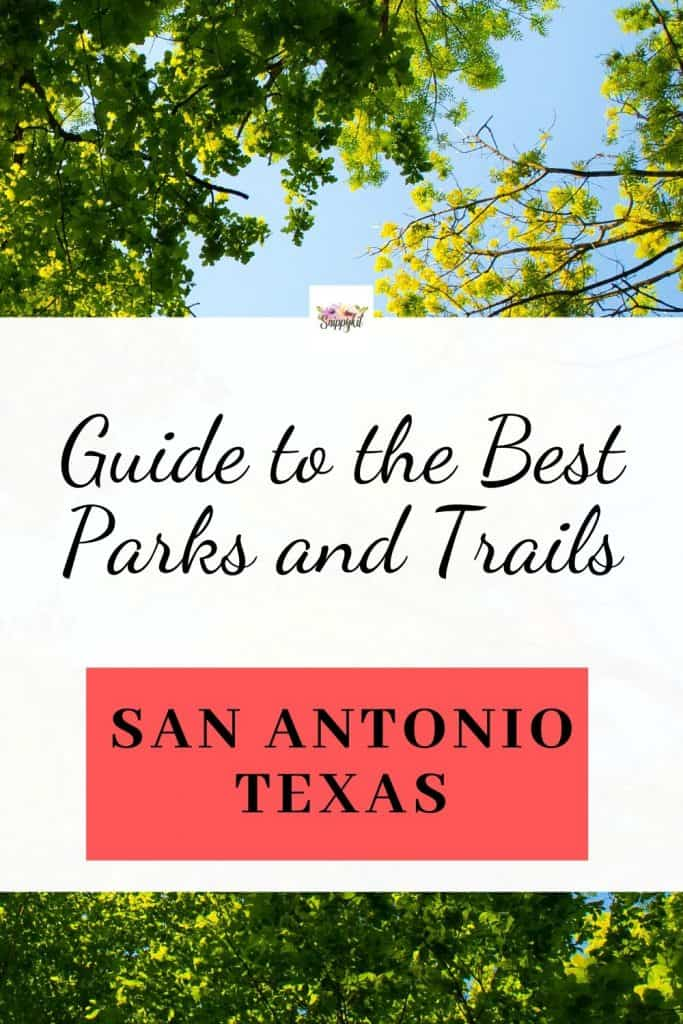 Did you know you could go hiking in South Texas? Take a look at some of the San Antonio parks and trails you can go to with your kids and hike for the day.