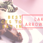From waffles to fancy bistros, if you're traveling in the mountains of southern California, be sure to visit these places to eat in Lake Arrowhead.