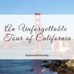StephanieCristi shares her tour of California through GIS mapping technology. If you're planning on traveling in California soon, be sure to check it out!