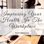 With all the hours we put into our work, health in the workplace is a vital topic to keep in mind for our physical and mental health and happiness.