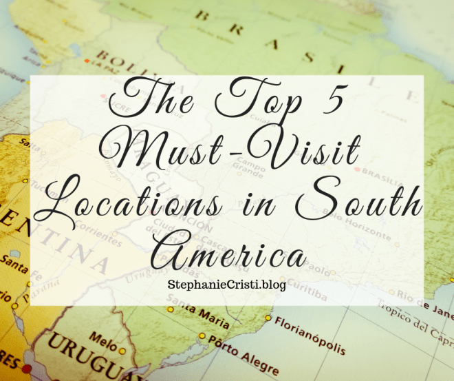 For many people, South America is still relatively uncharted territory simply because they are not aware of all of the wonderful places that you can visit in this region of the world. So in this article, we're going to talk about some of the most beautiful must-visit locations in South America that you simply don't want to miss.