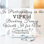 Today marks my 41st day with VIPKid and I've already taught 151 classes so far! But does the VIPKid booking frenzy really make a difference, or is it all just hype? Check out my two experiments and let me know what you think!
