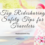 Whether you are traveling, commuting to work, or just need a ride home after a night on the town, ridesharing services are an inexpensive way to get around. While the vast majority of rideshare drivers are good people, here are some steps you can take to engage in ridesharing safety measures.