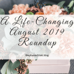 Whether you're a side hustler or traveler, be sure to check out my August 2019 roundup for free resources, services to help YOU earn money, and some great reasons to join my mailing list!