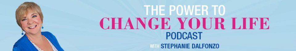 Stephanie Dalfonzo Podcast