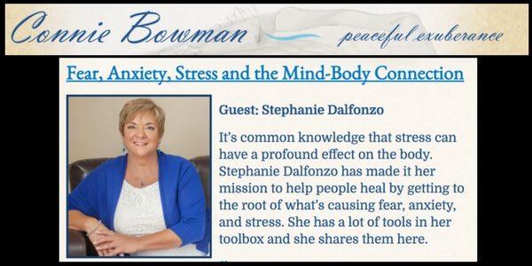 Balancing Act Podcast - Stephanie Dalfonzo