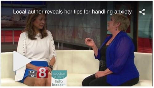 News 8 WTNH - Stephanie Dalfonzo Interview
