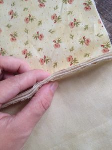 DIY-Tutorial-Vintage-Rag-Quilt-Craft-Photo-Prop-Step-4