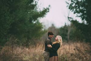 ottawa fall couple photos vintage tree farm newsboy hat vest blonde hair gold dress scarf