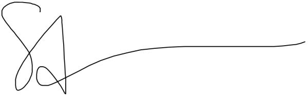 stephanie de montigny SdeM handrawn initials ottawa blogger