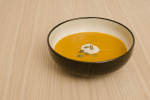 Vegan Low Carb Butternut Squash Soup | Keto Recipe