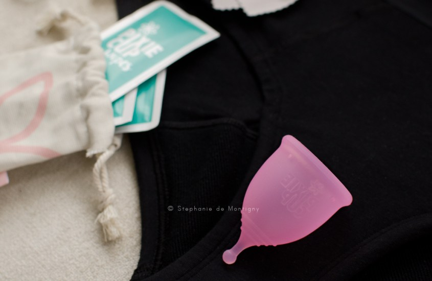 The Tell All Post: Menstrual Cups & Period Panties