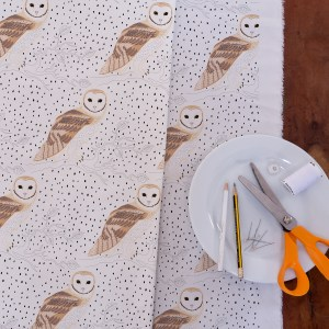 StephanieDesbenoit-fabric-birds-owl