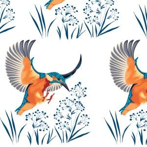 StephanieDesbenoit-poster-birds-kingfisher-white-1