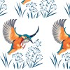 StephanieDesbenoit-poster-birds-kingfisher-white-1