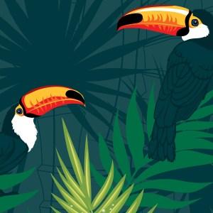 StephanieDesbenoit-poster-wildworld-rainforest-1