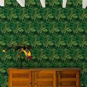 StephanieDesbenoit-wallpaper-Green-tropicalgreen-1c
