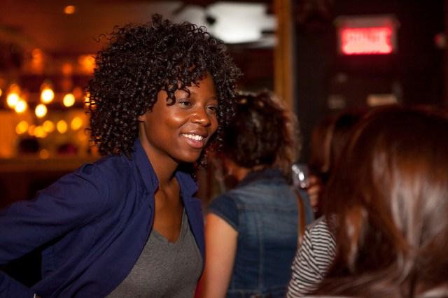 La belle Edith Kabuya