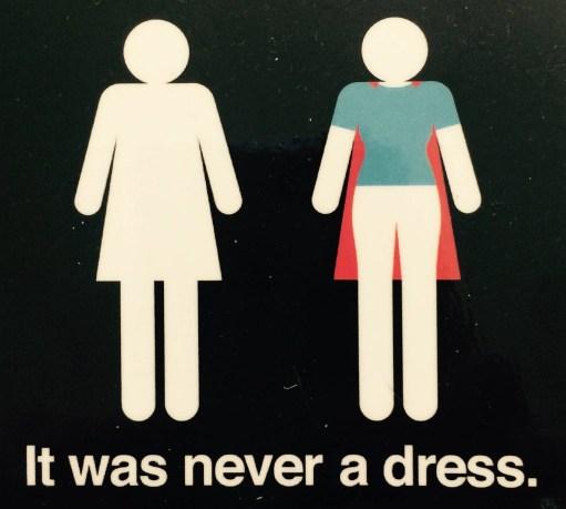 Audelà des superwoman et superman, on veut être des hyperparents