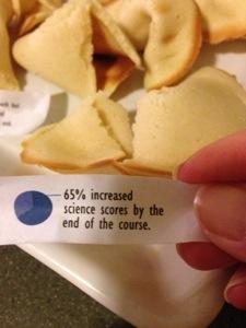 Findings Cookies