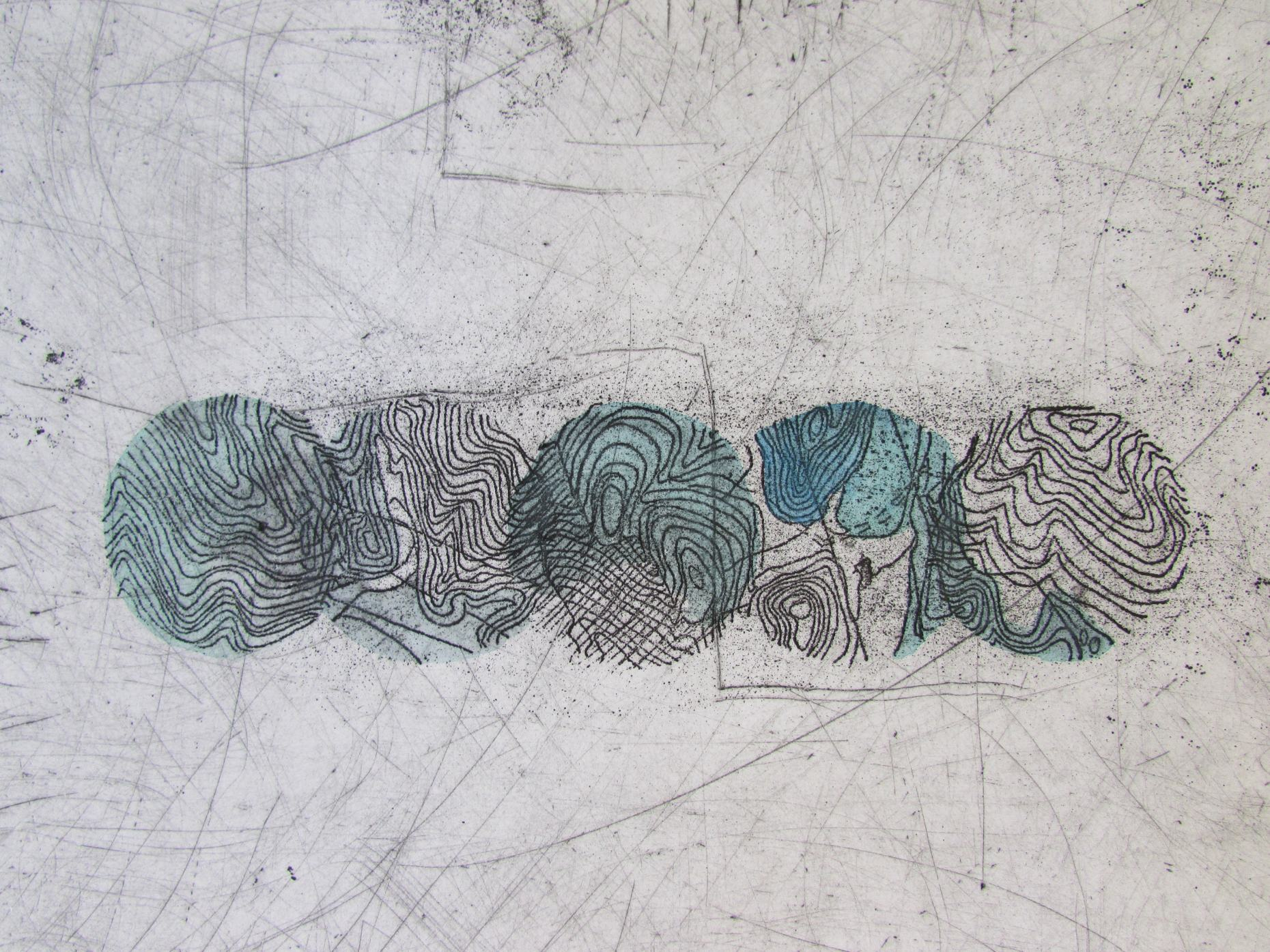 Topographies II